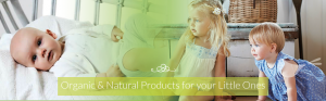 Welcome To Organic Mini Me --- Organic & Natural Products For Your Little Ones