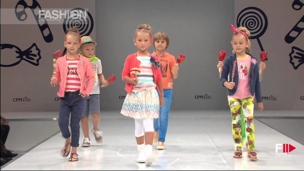 Organic Kid Catwalk 2016 Contest - Sample/Example Photo